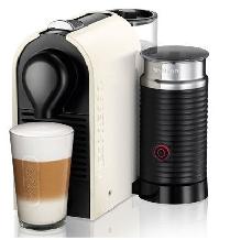 Cafetière Nespresso ® Magimix U Milk