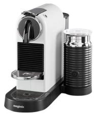 Cafetière Nespresso Magimix Citiz Milk