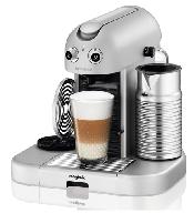 Cafetière Nespresso ® Magimix Maestria Milk