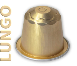 Capsules compatibles Lungo Nespresso® de la marque Relief