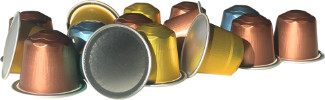 capsules compatibles Relief Intenso compatibles Nespresso €